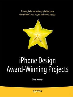 iphone Design Award Winning Projects By Dannen, Chris